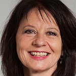 26 Fragen an … Anita Rick-Blunck