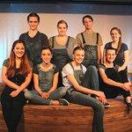 Theas startet neues Casting für das Junge Ensemble