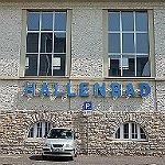 Hans-Zanders-Bad erneut geschlossen