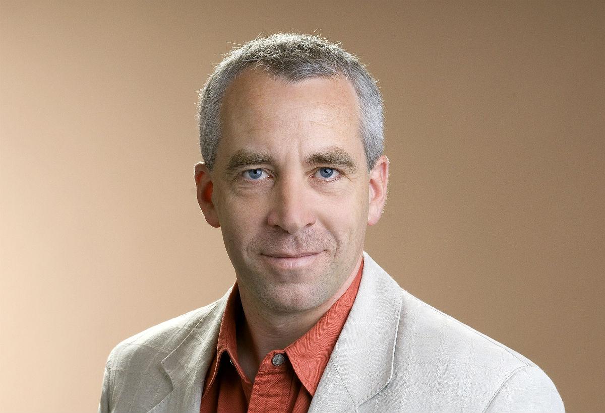 Stephan Boecker tritt für die Freien Wähler bei der Landtagswahl NRW im Wahlkreis 21 an