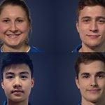 Badmintonmeister: TV Refrath stellt vier Neuzugänge vor