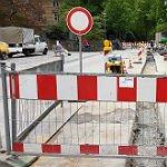 Odenthaler Straße wird eine Nacht lang voll gesperrt