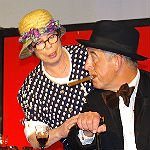 Gutes Theater: Die Irre(n) von Chaillot