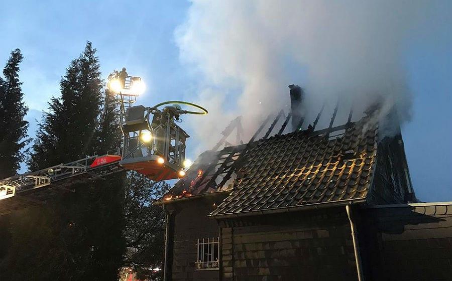 Foto: Feuerwehr Bergisch Gladbach