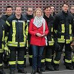 Wofür steht … Vera Werdes (SPD) bei der Landtagswahl?