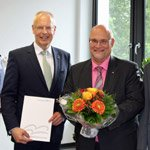 Martin Gerstlauer geht in den Ruhestand