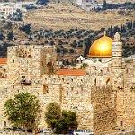 In Jerusalem hält die Welt den Atem an