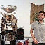 Bei Quimbaya geht es immer nur um Kaffee