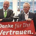 Deppe im Landtag auch für Bergisch Gladbach zuständig