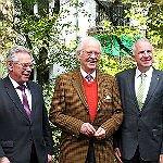 Seniorenunion steigt in den Wahlkampf ein