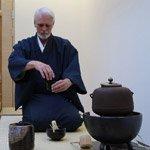 Martin Knipphals bietet Einblicke in fernöstliche Tradition