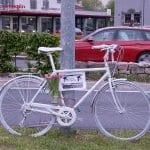 Ride of Silence: ADFC fordert mehr Sicherheit für Radler