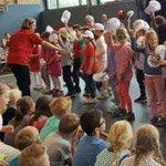 Offener Ganztag der KGS Hand feiert 10-Jähriges