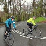Bezirksmarathon und Radtourenfahrt für Rennradfahrer