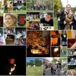 Pfarrjugend St. Clemens feiert 40. Geburtstag
