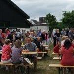 Fest von drei Bürgerinitiativen zieht 500 Besucher an