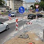 Turbokreisel für Radfahrer immer noch gefährlich