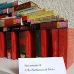 """Stadbücherei beteiligt sich am """"Tempel für Bücher"""""""