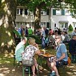 Sommerfest in der Gronauer Waldsiedlung