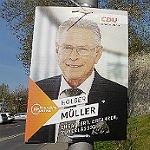 Wofür steht … Holger Müller (CDU) bei der Landtagswahl