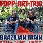 Popp-Art-Trio bringt brasilianische Töne nach Heidkamp