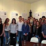Schüler des OHG bei Geschichtswettbewerb ausgezeichnet