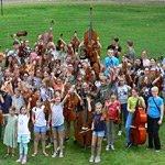 """40 Jahre Musikschule – """"Frisch gestrichen"""""""