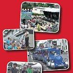 Doppelschlag in Schildgen: Dorf- und Schützenfest