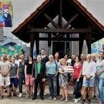 Krea feiert Multi-Jubiläum mit einem rauschenden Fest