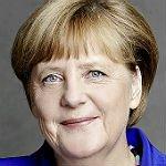 Angela Merkel kommt nach Bergisch Gladbach