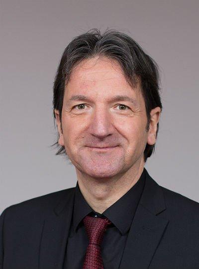 Detlef Lorenscheit, Niederlassungsleiter START NRW in Bergisch Gladbach
