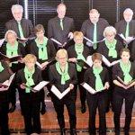 Der Elisen-Chor gibt auf
