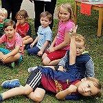Spendenlauf bringt Familienzentrum St. Marien fast ans Ziel