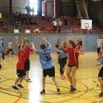 Gymnasium Odenthal siegt beim 7. KIDS Turnier