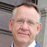 Michael Möller leitet Fachbereich 1 der Stadtverwaltung