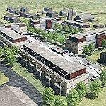 Die RBS weitet den Wohnungsbau kräftig aus