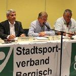 Stadtsportverband lobt Jugendförderpreis aus