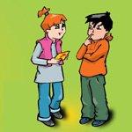 """Fühlfragen"": Prävention in der Roten Schule Heidkamp"