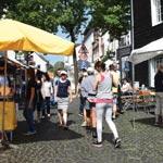 Paffrather Dorffest lockt mit zahlreichen Attraktionen