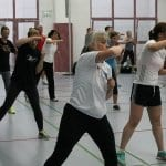 Fit bleiben: TUS Schildgen bietet Jumping & more