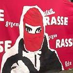 Polizei sichert AfD Zugang zum Bensberger Ratssaal