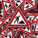 Buchholzstraße bleibt bis ins Frühjahr gesperrt