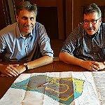 Obereschbach: Blaupause für Gewerbegebiete in GL