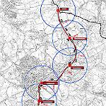 FNP: Kreis legt Dokumente zum Ausbau der Linie 1 vor