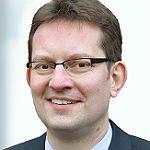 Neuer Direktor für Marien-Krankenhaus + Vinzenz Pallotti