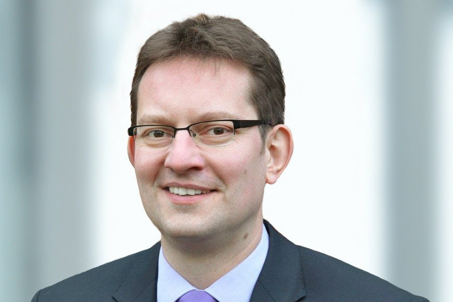 Guido Lerzynski ist Regionaldirektor der GFO-Krankenhäuser in Bergisch Gladbach und Engelskirchen/Lindlar