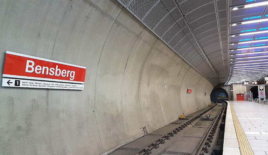 Kvb Bensberg
