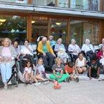 Ferienfreizeit – für Kinder und Senioren