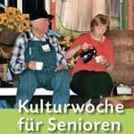 Kulturwoche für Senioren baut Programm noch weiter aus
