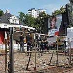 Liveblog: Angela Merkel in Bergisch Gladbach